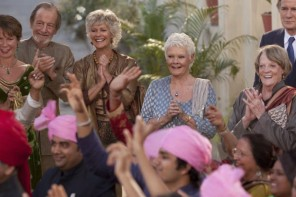 Win: THE SECOND BEST EXOTIC MARIGOLD HOTEL Exclusive Merchandise!