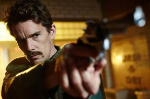 Win Predestination on Blu-Ray PLUS a themed Baseball Shirt