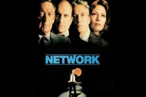 Film Reissue: Network  (1976)