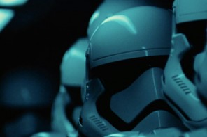 Star Wars: The Force Awakens – New Trailer