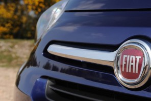 Car Review: Fiat 500X