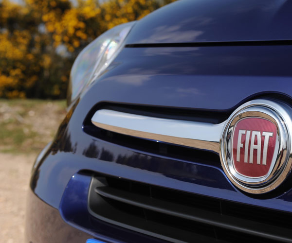 Fiat 500X review uk 2015-