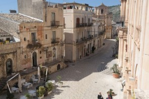 Discovering Southern Sicily: Part 1 Scicli