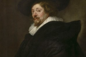 Rubens in Private: The Master Portrays his Family – Antwerp