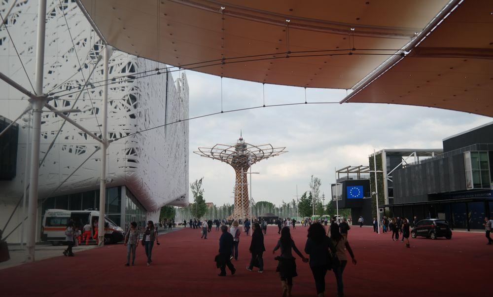2015 Milan Expo