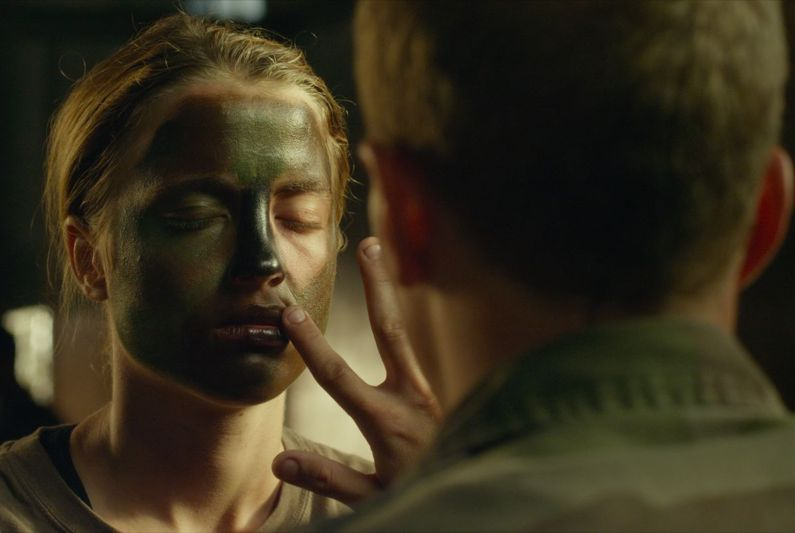 Film: Love at First Fight / Les Combattants