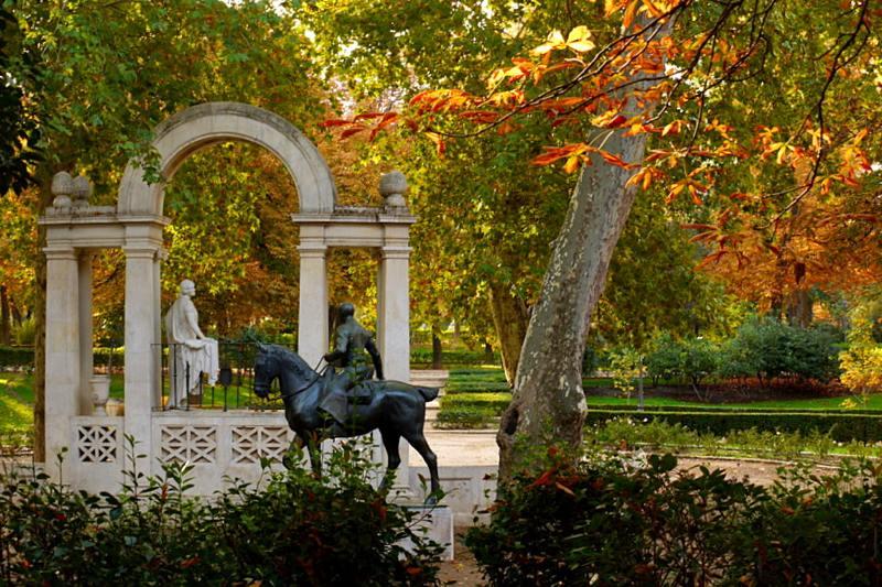 Madrid-Retiro-Park trip4real