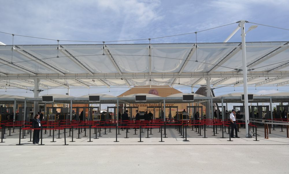 2015 Milano Expo