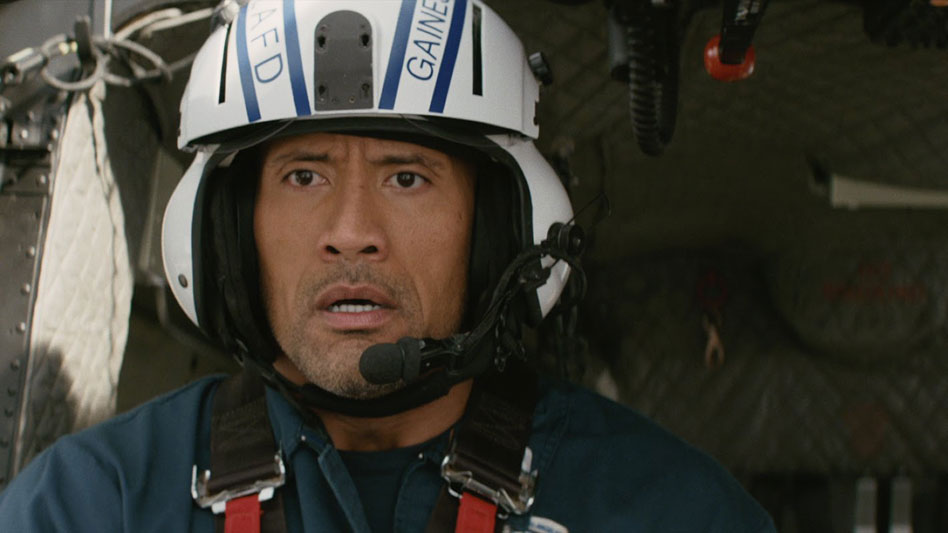 San Andreas film review