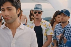 Entourage Movie –  Featurette