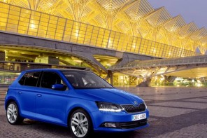 Car Review: Skoda Fabia: SE L 1.4TDI
