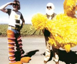 I am BIg Bird - Carroll Spinney