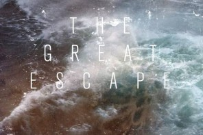Music: Alma – The Great Escape