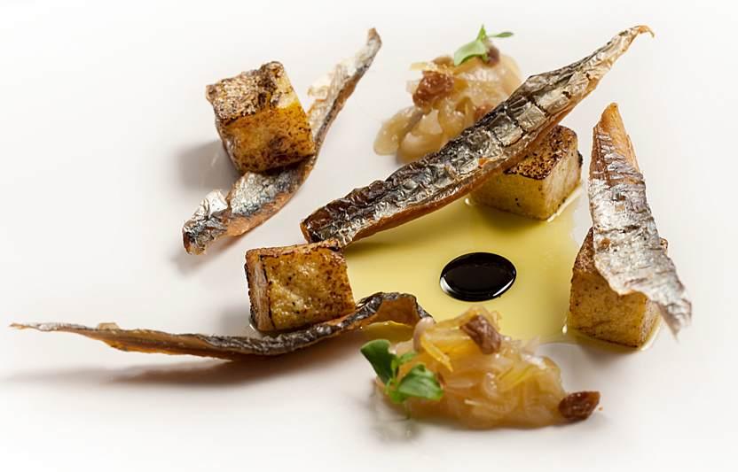 Fish & Chef @Lake Garda, Italy