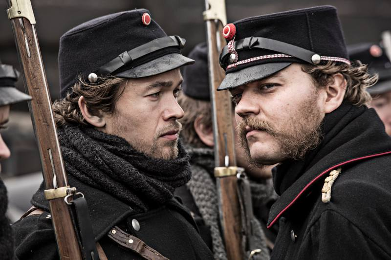 1864 - ON DVD & BLU-RAY 8th JUNE
