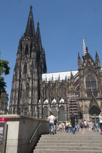 Fashion Weekend in Cologne