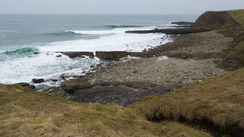 Mullaghmore Bay