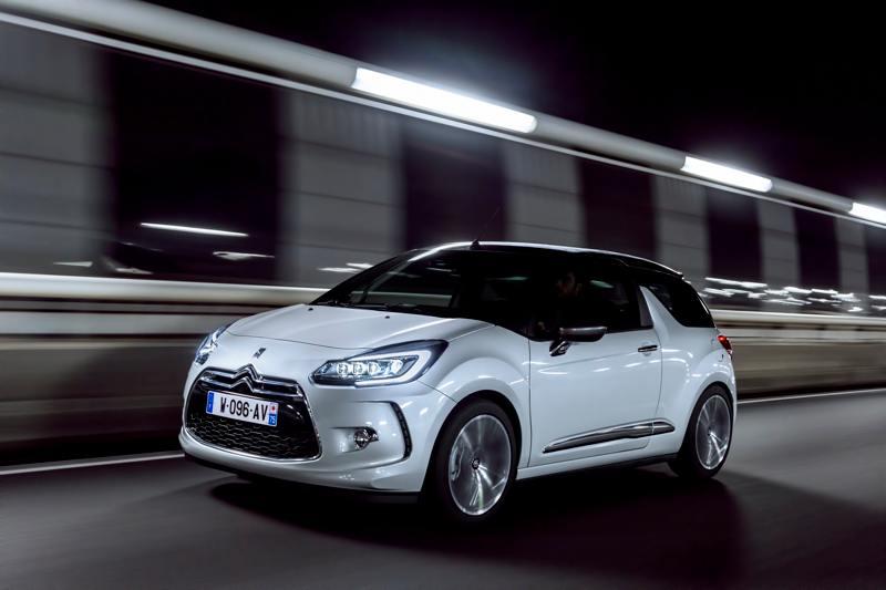 Fashion Cars 2015 UK