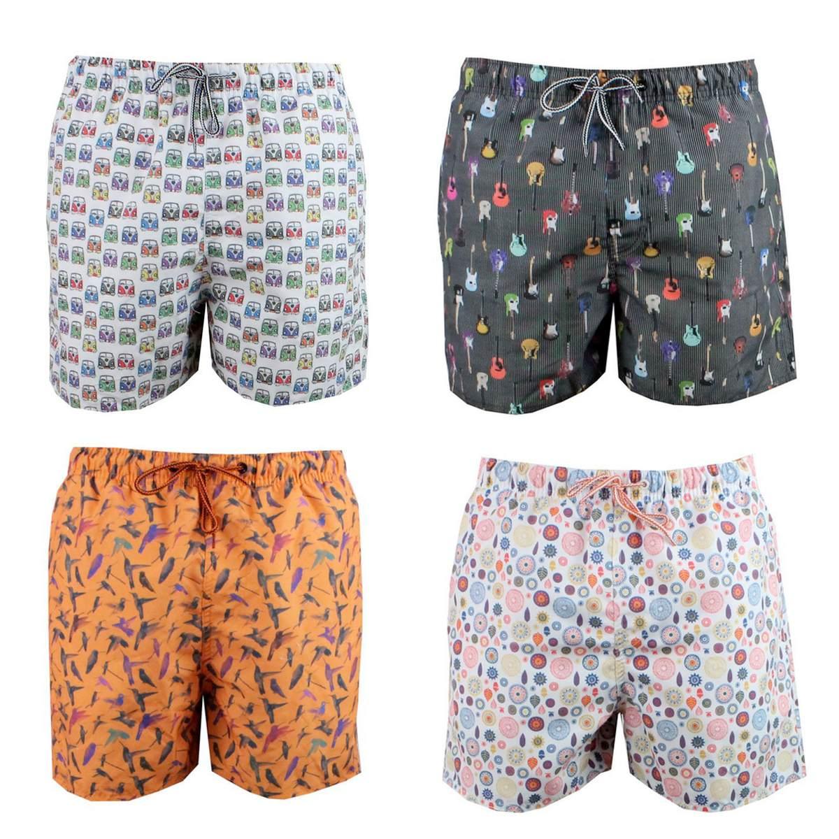 Claudio Lugli swim shorts