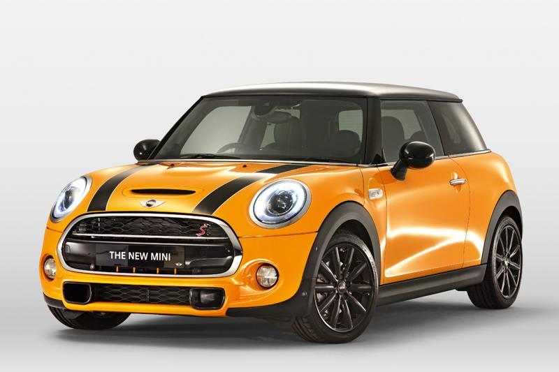 Fashion Cars UK 2015