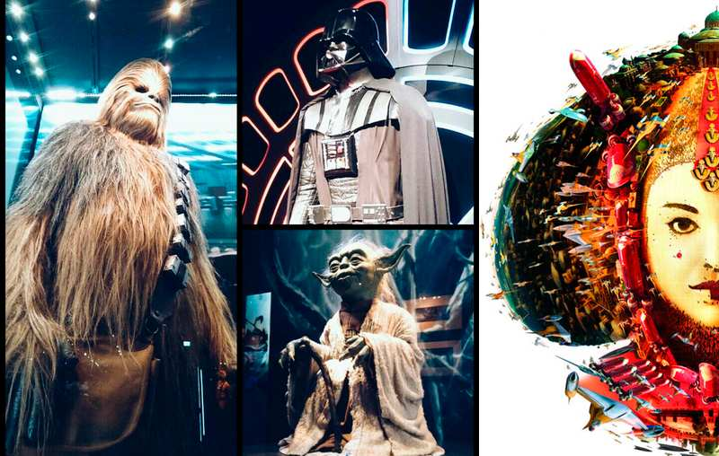 star wars exhibt koln