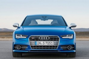 Car Review: Audi A7 Sportback 3.0 TDI ultra SE