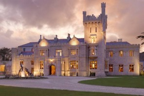 Travel: Wild about Donegal – Lough Eske Castle Hotel, Ireland
