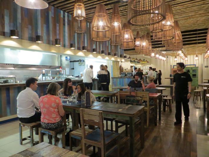 Ekachai Wandsworth restaurant review