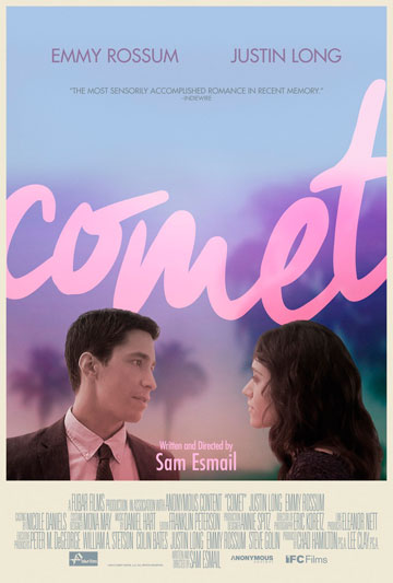 comet film review