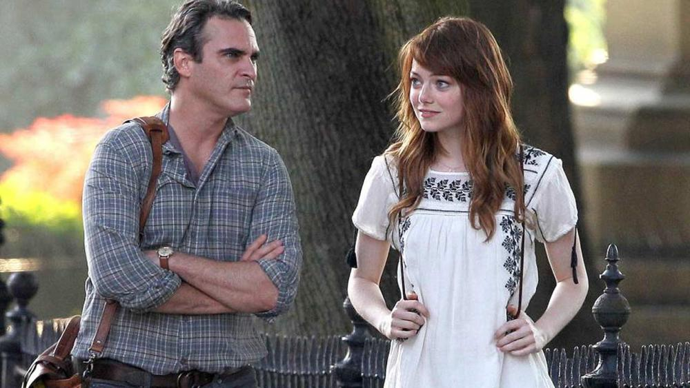 Woody allen - Irrational Man