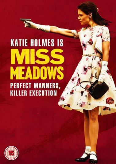miss-meadows on DVD