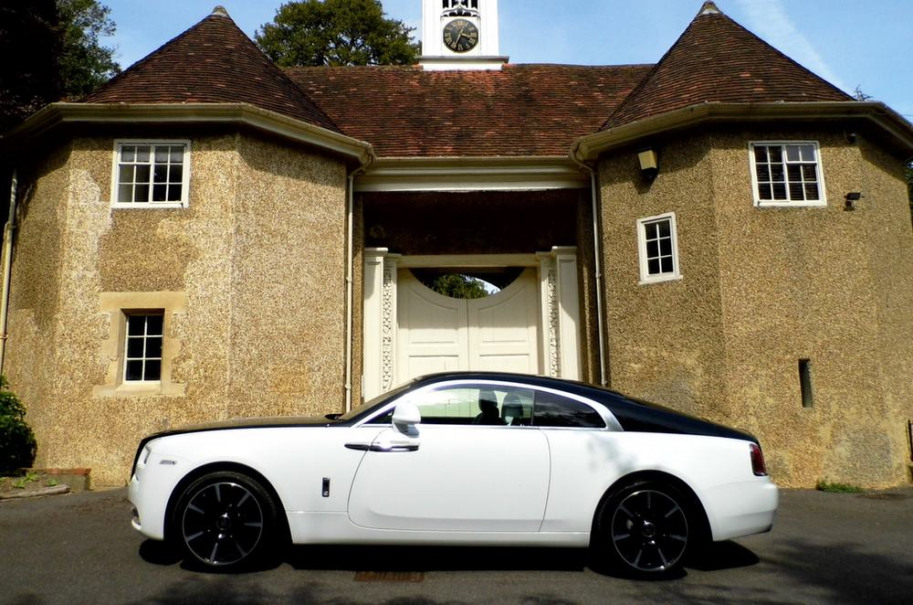 2015 Rolls-Royce-Wraith-review