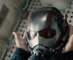Antman Film Review
