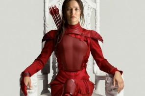 Trailer: The Hunger Games: Mockingjay Part 2
