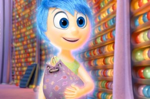 Win 'Inside Out' Signed posters & Movie Goodies!