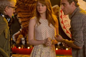 Film: Irrational Man – Trailer