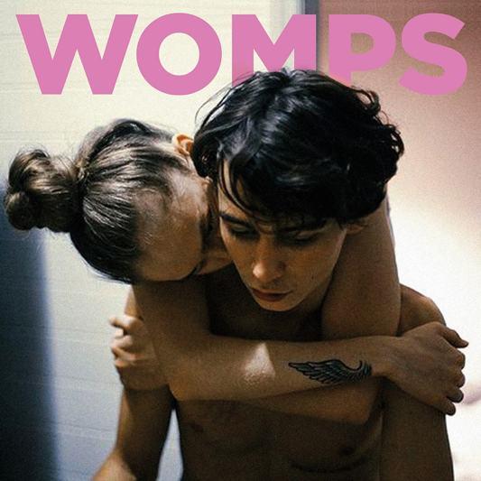 WOMPS - Live a Little Less