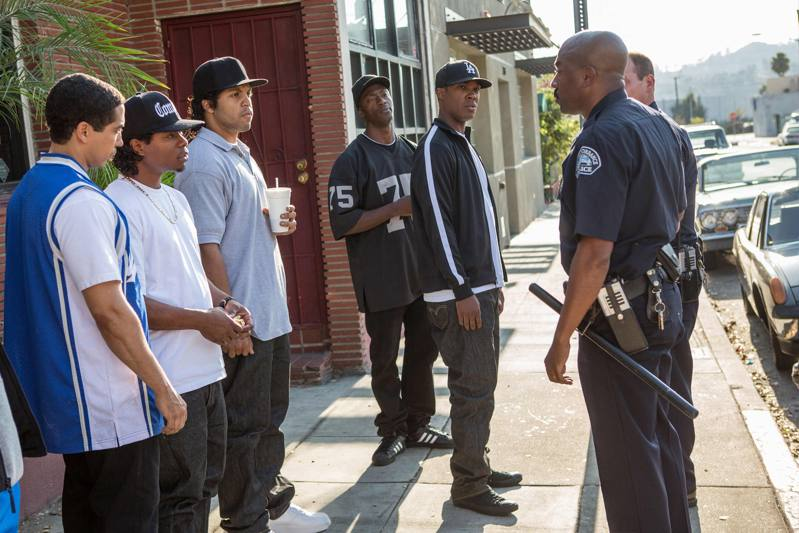 Straight Outta Compton - Film Review UK