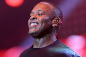 Music: Dr Dre – Compton