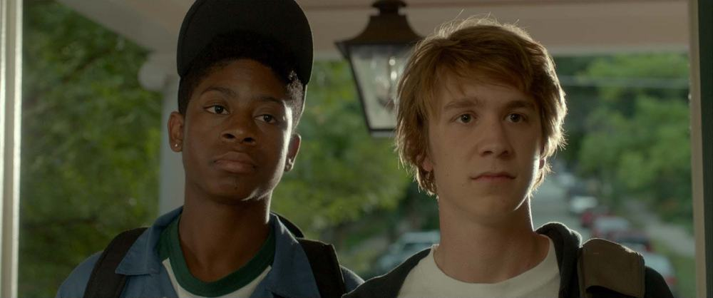 Me Earl & the dying girl