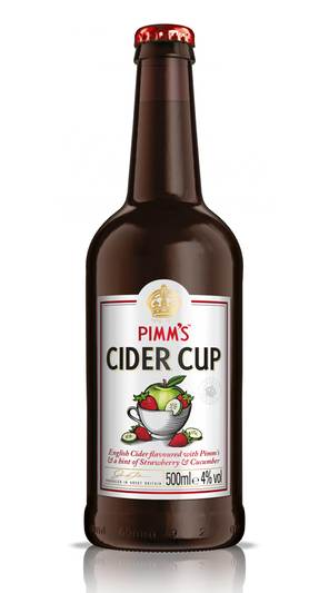 pimms-cider-cup