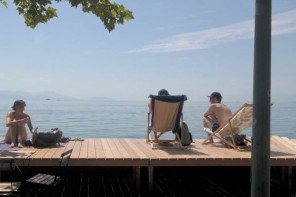 Travel: A weekend in… Lausanne, Switzerland