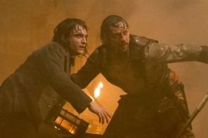Film Preview: Victor Frankenstein