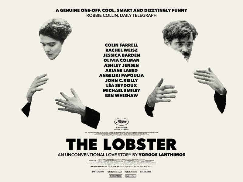 The Lobster Movie Preview