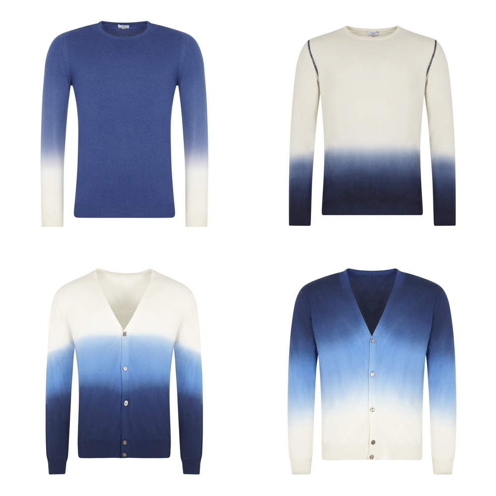 Cashmere from Mr Quintessential