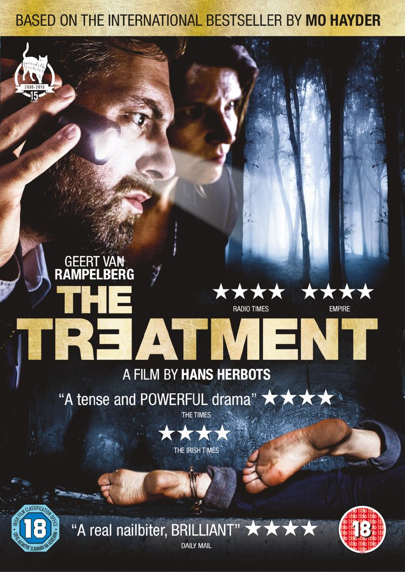 The Treatment on DVD uk