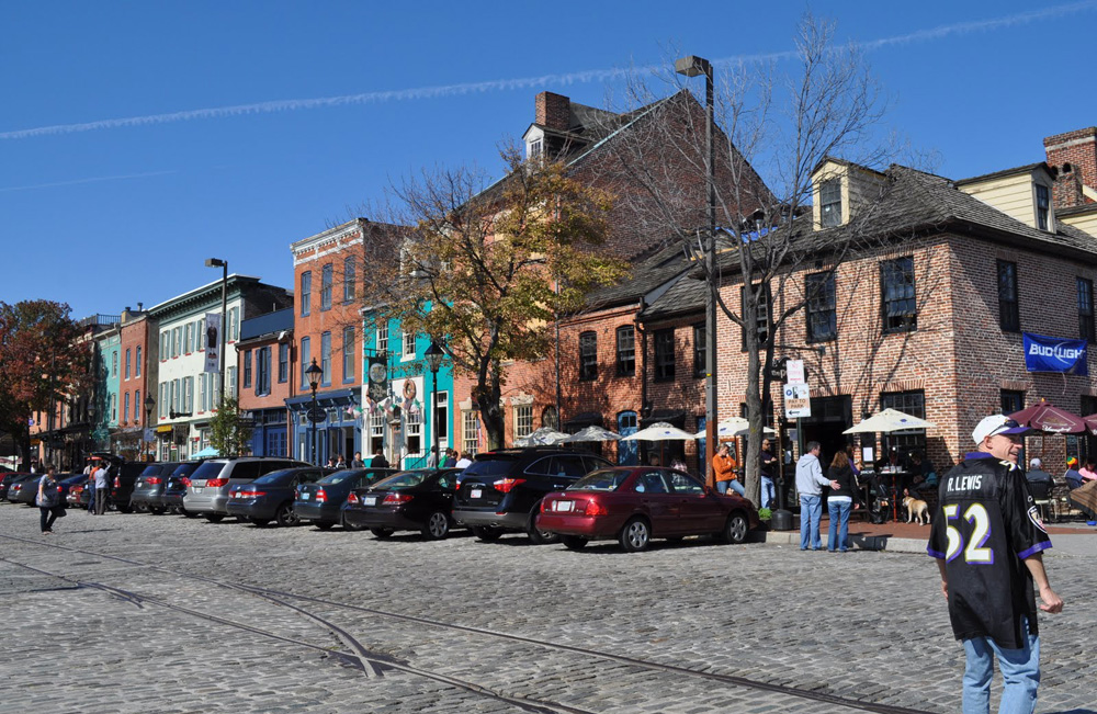fells point baltimore