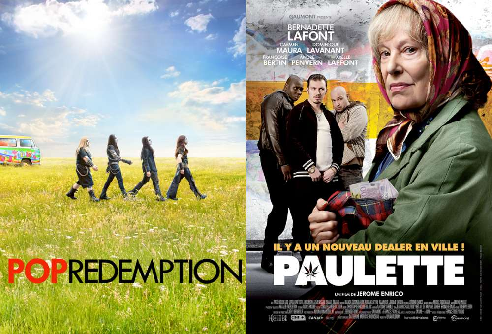 french-comedies on demand