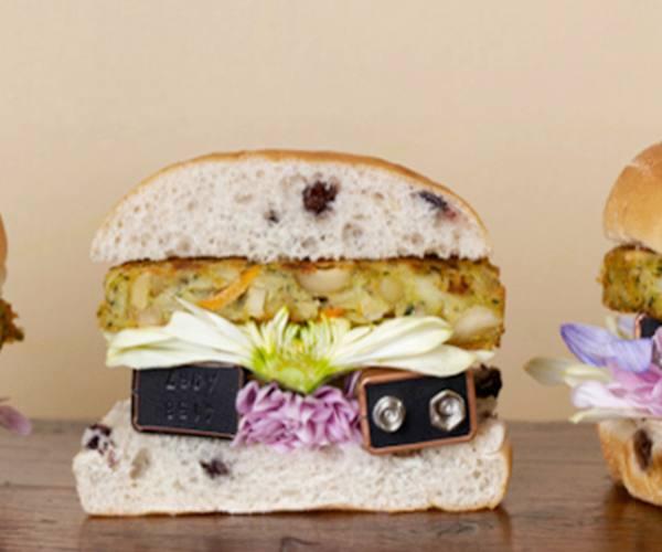 Art meets Culinary - A La carte