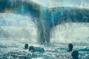 In the Heart of the Sea – New Trailer